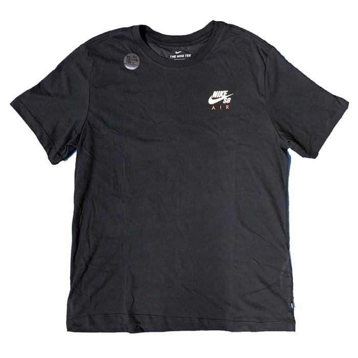 Nike Air Tee (Black)
