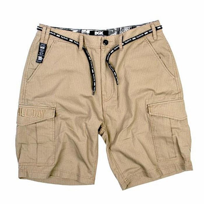 O.G. Cargo Shorts Khaki