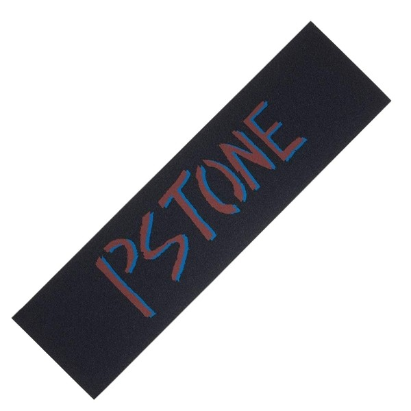 P Stone Grip (Red/Blue)