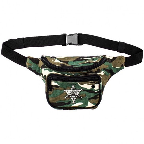 Pyramid Country Deluxe Hip Pack