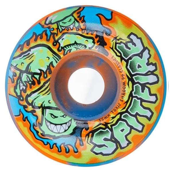 99 Toxic Shroom Swirl