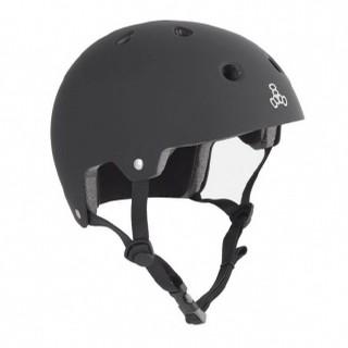 Sweatsaver Helmet (Black)