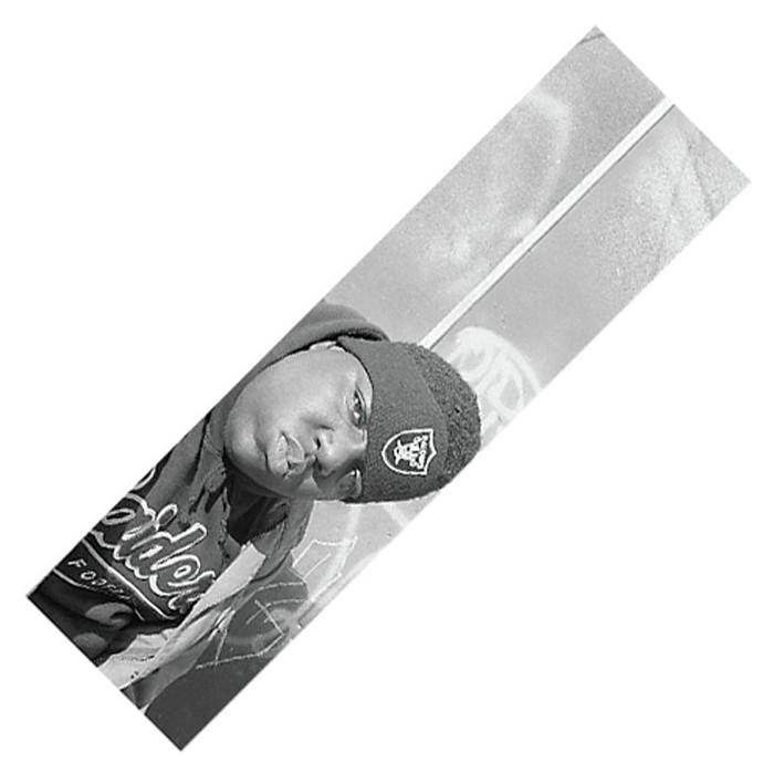 Biggie Grip Tape