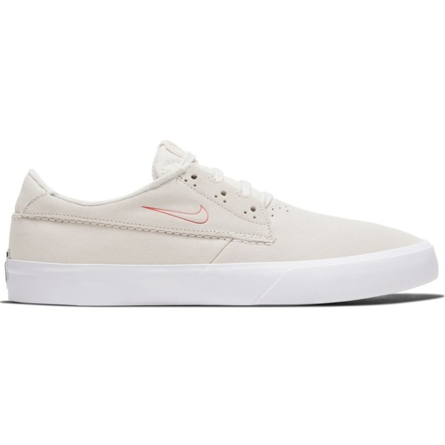 Nike SB Shane (Summit White/University Red-White)