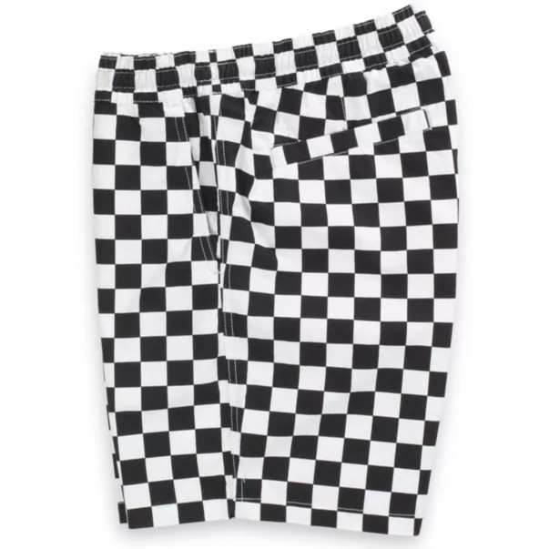 Range 18 Short (Checkerboard)